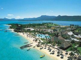 Beachcomber Paradise Hotel